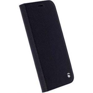 Krusell Malmö Foliocase Huawei Mate 9 Pro Musta