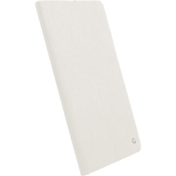 Krusell Malmö Tablet Case iPad Mini Retinalle valk