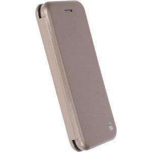 Krusell Orsa Foliocase Iphone 7 Kulta