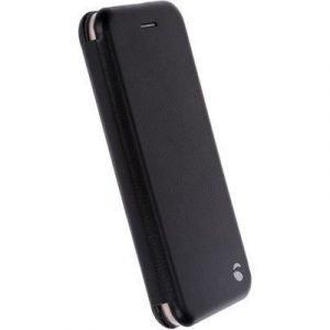 Krusell Orsa Foliocase Iphone 7 Musta