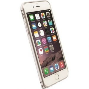 Krusell Sala Alubumper Iphone 6/6s Hopea