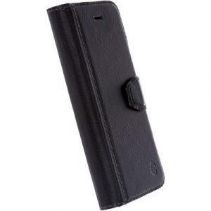 Krusell Sigtuna Foliowallet Iphone 7 Musta