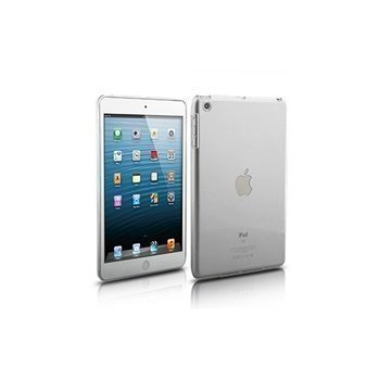 Kuminen Napsautettava Suojakuori iPad Mini iPad Mini 2 Crystal Clear