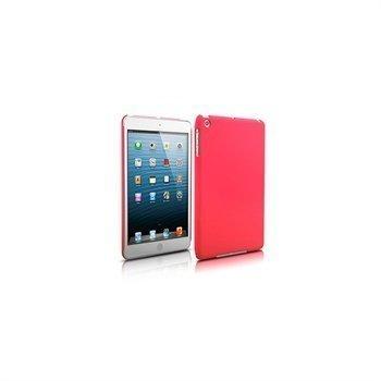 Kuminen Napsautettava Suojakuori iPad Mini iPad Mini 2 Hot Pink