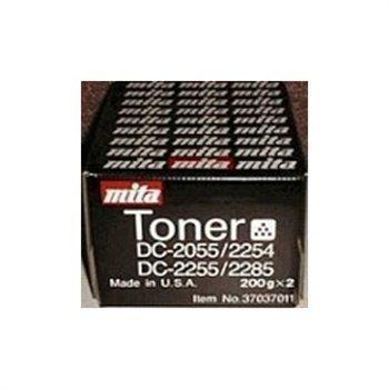 Kyocera-Mita 37037085 Toner DC 2055 2085 Musta