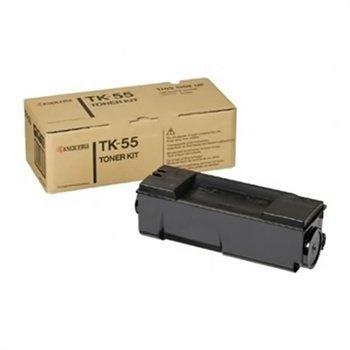Kyocera-Mita FS-1920 Toner 370QC0KX Black