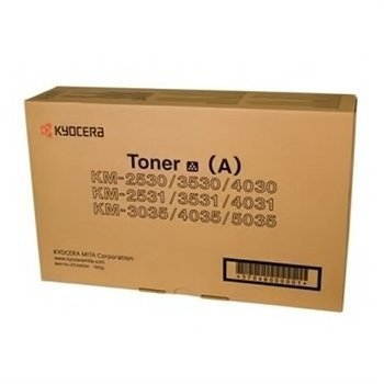 Kyocera-Mita KM-2530 KM-5035 Toner 370AB000 Black