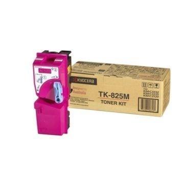 Kyocera-Mita KM-C 2520 Toner TK-825M 1T02FZBEU0 Magenta