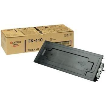 Kyocera-Mita TK-410 Toner KM-1620 KM-2050 Musta