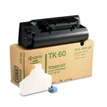 Kyocera-Mita TK-60 Toner FS-1800 FS-3800 Musta