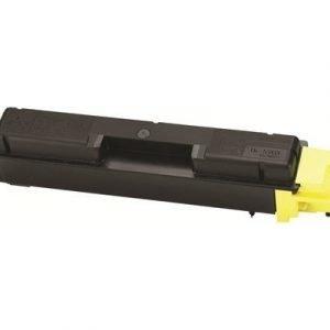 Kyocera Värikasetti Keltainen 5k Tk-590y Fs-c2026/2126