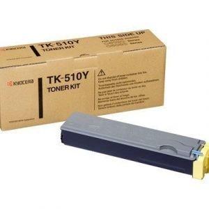 Kyocera Värikasetti Keltainen 8k Tk-510y