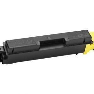Kyocera Värikasetti Keltainen Tk-580m 2