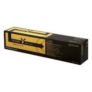 Kyocera Värikasetti Keltainen Tk-8305y 15k Taskalfa 3051ci