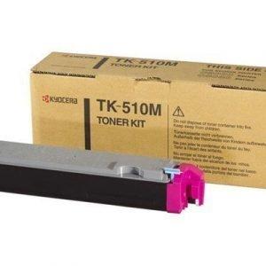 Kyocera Värikasetti Magenta 8k Tk-510m