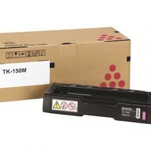 Kyocera Värikasetti Magenta Tk-150m 6k Fs-c1020