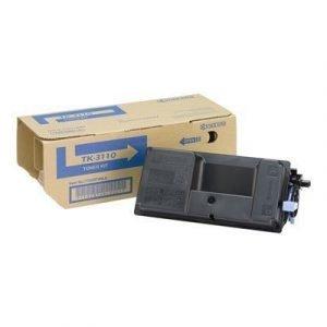 Kyocera Värikasetti Musta 15.5k Tk-3110 Fs-4100dn