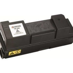 Kyocera Värikasetti Musta 15k Tk-350