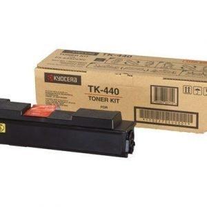 Kyocera Värikasetti Musta 15k Tk-440