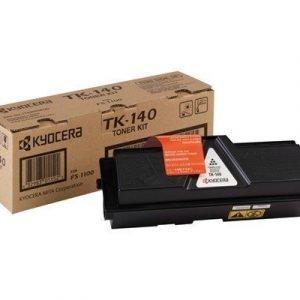 Kyocera Värikasetti Musta 4k Tk-140