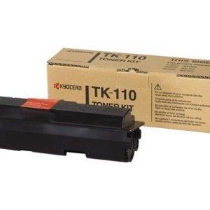 Kyocera Värikasetti Musta 6k Tk-110