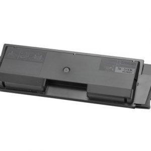 Kyocera Värikasetti Musta 7k Tk-590k Fs-c2026/2126