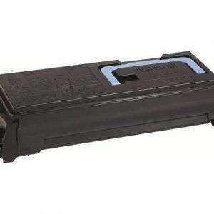 Kyocera Värikasetti Musta Tk-550k 7k Fs-c5200dn