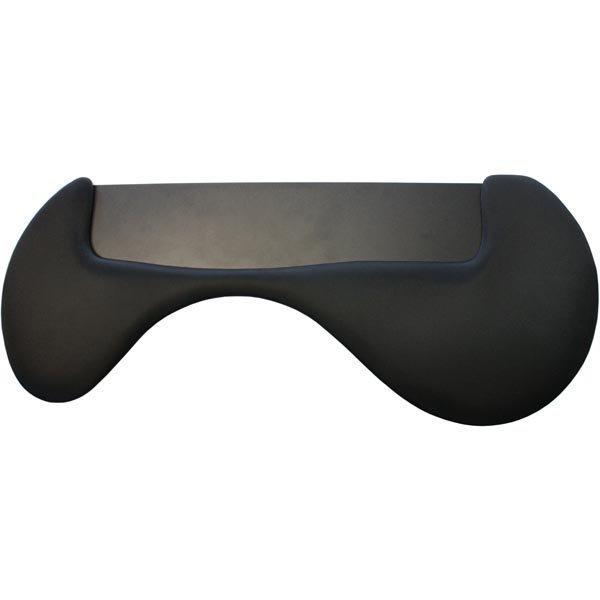 Kyynärvarsituki Ergoslider Premium musta