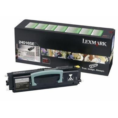 LEXMARK Lexmarkin värikasettien keräysohjelma 2.500 sivua