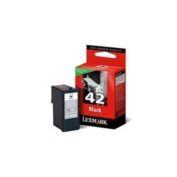 LEXMARK P 350 18Y0142E Inkjet Cartridge Black