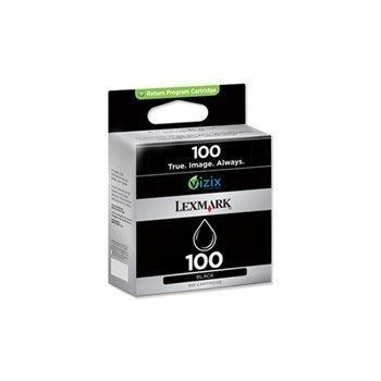 LEXMARK PROSPECT PRO 205 14N0820E Inkjet Cartridge Black