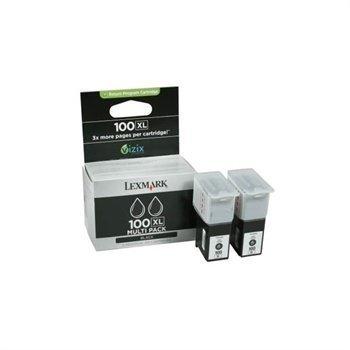 LEXMARK PROSPECT PRO 205 14N0848 Inkjet Cartridge Black