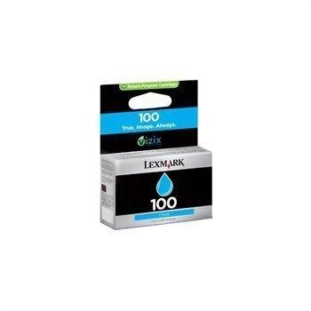LEXMARK PROSPECT PRO 205 14N0900E Inkjet Cartridge Cyan