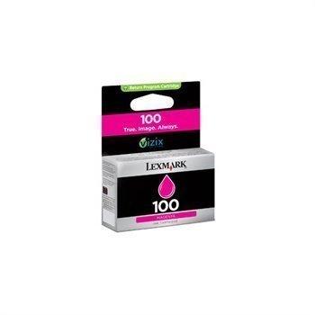 LEXMARK PROSPECT PRO 205 14N0901E Inkjet Cartridge Magenta