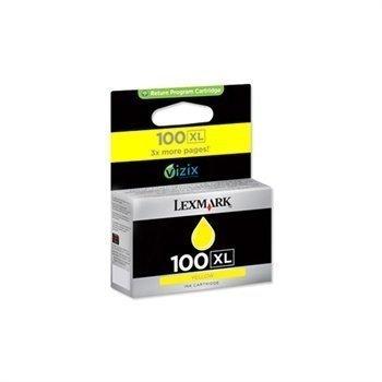 LEXMARK PROSPECT PRO 205 14N1071E Inkjet Cartridge Yellow