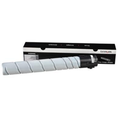 LEXMARK Värikasetti musta 32.500 sivua