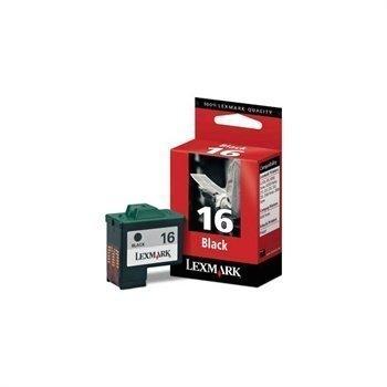 LEXMARK Z 23 10N0016E Inkjet Cartridge Black