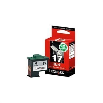 LEXMARK Z 23 10NX217E Inkjet Cartridge Black
