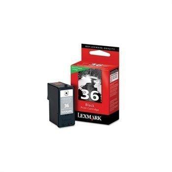 LEXMARK Z 2420 18C2130E Inkjet Cartridge Black