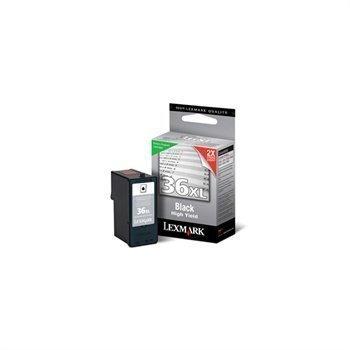 LEXMARK Z 2420 18C2170E Inkjet Cartridge Black