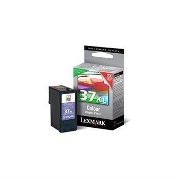 LEXMARK Z 2420 18C2180E Inkjet Cartridge Cyan Magenta Yellow