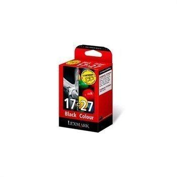 LEXMARK Z 645 80D2952 Inkjet Cartridge Black Cyan Magenta Yellow
