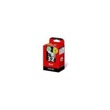 LEXMARK Z 845 80D2956 Inkjet Cartridge Black