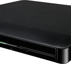 LG GP50NB4 DVD-Writer Slim
