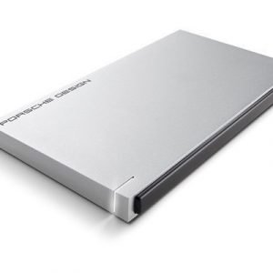 Lacie Porsche Design P9223 Slim 500gb Usb 3.0 0.5tb Hopea