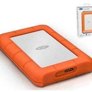 Lacie Rugged Mini 2tb Usb 3.0 2tb Oranssi Hopea