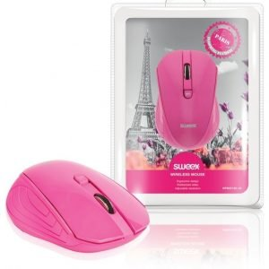 Langaton hiiri Paris