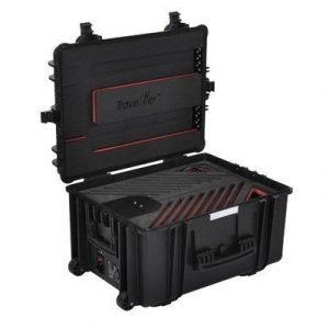 Lapsafe Traveller 16 Ipads Weather Proof