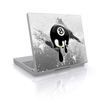 Laptop Skin 8Ball