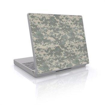 Laptop Skin ACU Camo